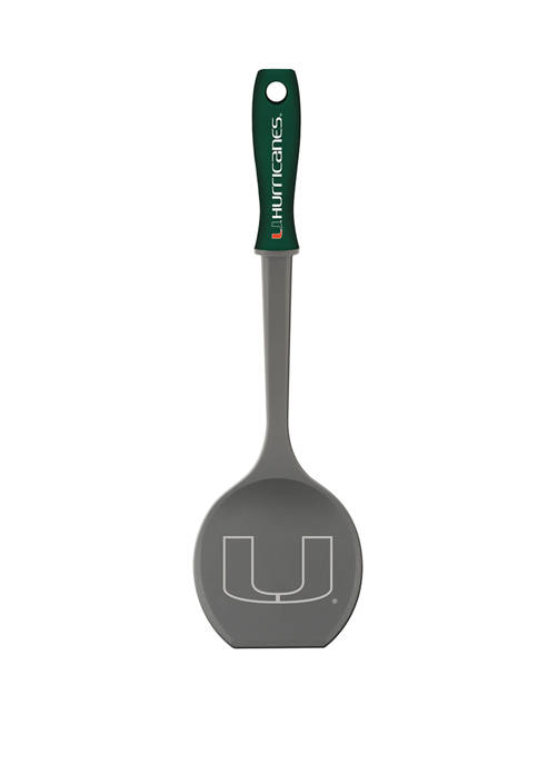 NCAA Miami Hurricanes Fan Flipper