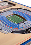 NFL Buffalo Bills 3D StadiumViews Picture Frame - New Era Field