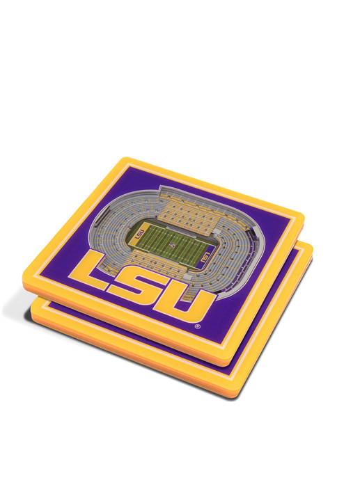 You The Fan NCAA LSU Tigers 3D StadiumViews