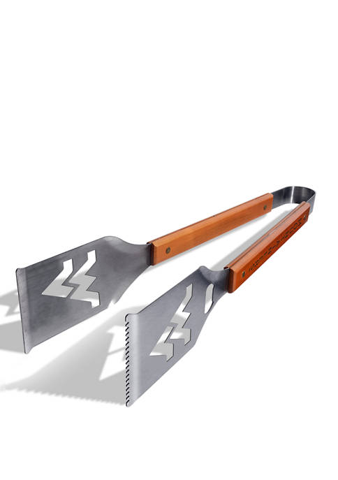 NCAA West Virginia Mountaineers Grill-A-Tongs