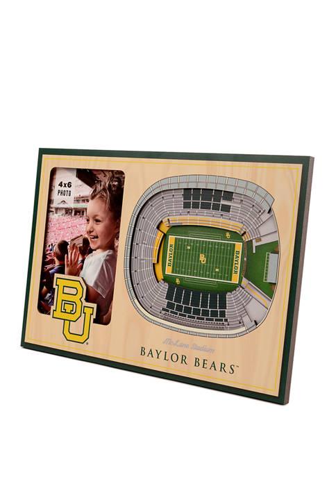 You The Fan NCAA Baylor Bears 3D StadiumViews