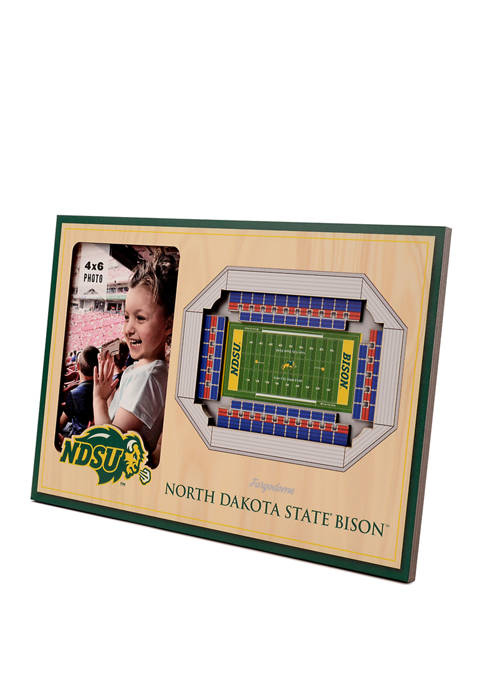 You The Fan NCAA North Dakota State Bison