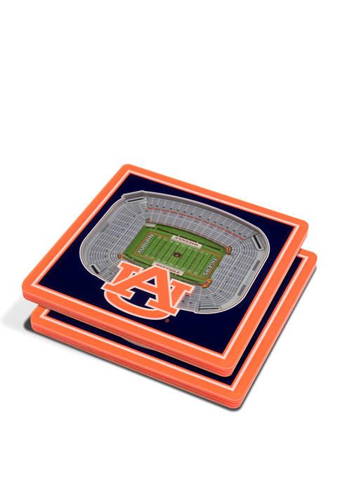 You The Fan NCAA Auburn Tigers 3D StadiumViews