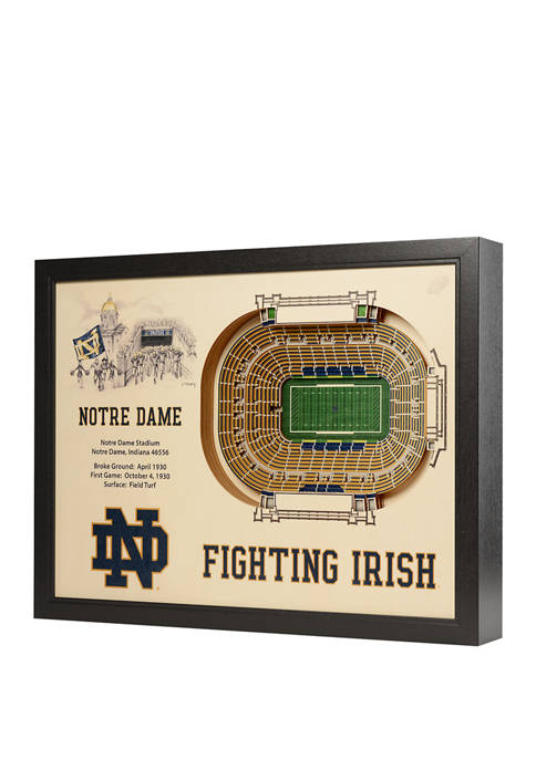 You The Fan NCAA Notre Dame Fighting Irish