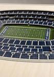 NFL Dallas Cowboys 5 Layer StadiumViews 3D Wall Art - AT&T Stadium