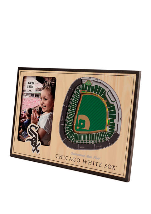 You The Fan MLB Chicago White Sox 3D