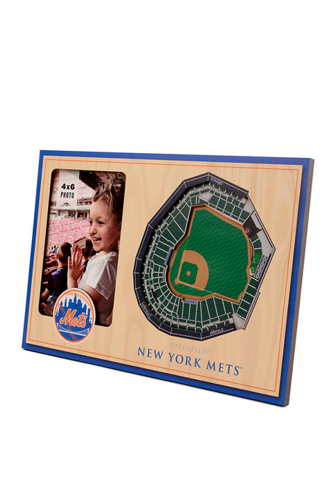 You The Fan MLB New York Mets 3D