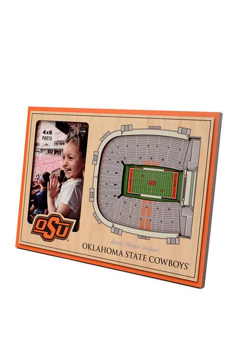 You The Fan NCAA Oklahoma State Cowboys 3D