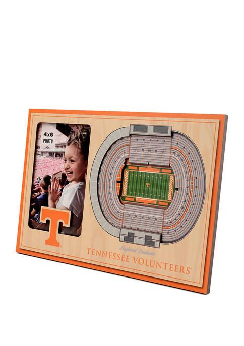 You The Fan NCAA Tennessee Volunteers 3D StadiumViews