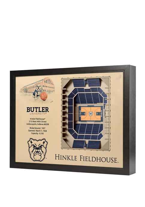 You The Fan NCAA Butler Bulldogs 25 Layer