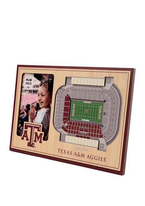 You The Fan NCAA Texas A&M Aggies 3D