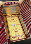 NCAA Indiana Hoosiers 25-Layer StadiumViews Lighted End Table - Assembly Hall