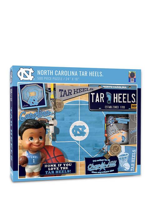 You The Fan NCAA North Carolina Tar Heels