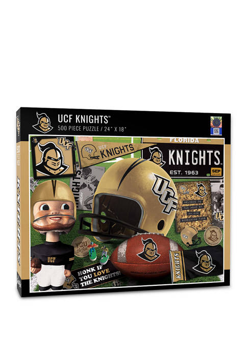 You The Fan NCAA Central Florida Knights Retro