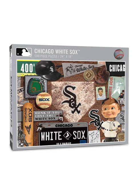 You The Fan MLB Chicago White Sox Retro