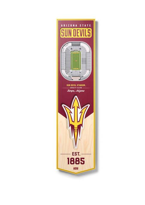 You The Fan NCAA Arizona State Sun Devils