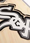MLB Chicago White Sox  3D Stadium Banner-8x32