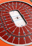 NHL Philadelphia Flyers 3D Stadium Banner-Wells Fargo Center