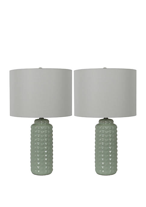 Décor Therapy Pair of 24 in Felix LED