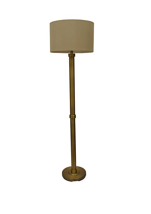 Décor Therapy Blythe Floor Lamp