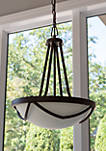Easton Pendant Light with Glass Shade
