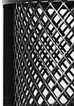 Rixon Mesh Shade 3 Light Pendant