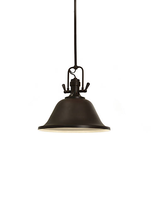 Décor Therapy Cody Classic Pendant Light