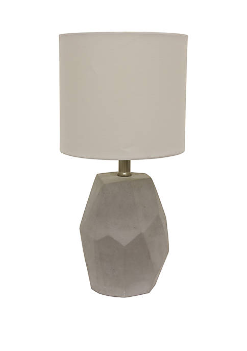 Décor Therapy Jamison Table Lamp