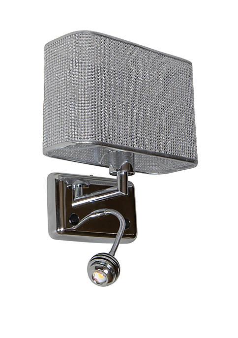 Amet 2 Light Vanity Fixture