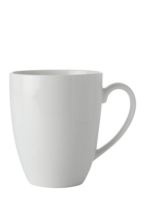 Maxwell & Williams White Basics Coupe Mug