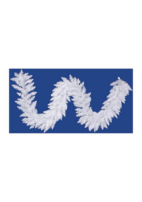 White Spruce Garland