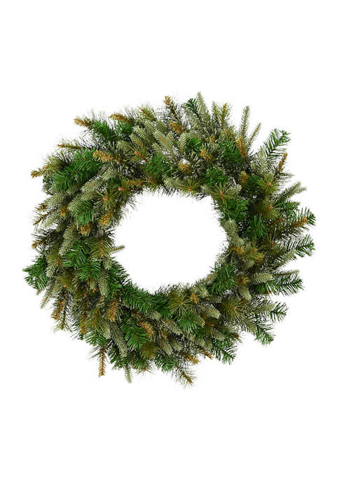 Cashmere Pine Wreath