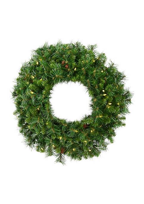Cheyenne Pine Wreath