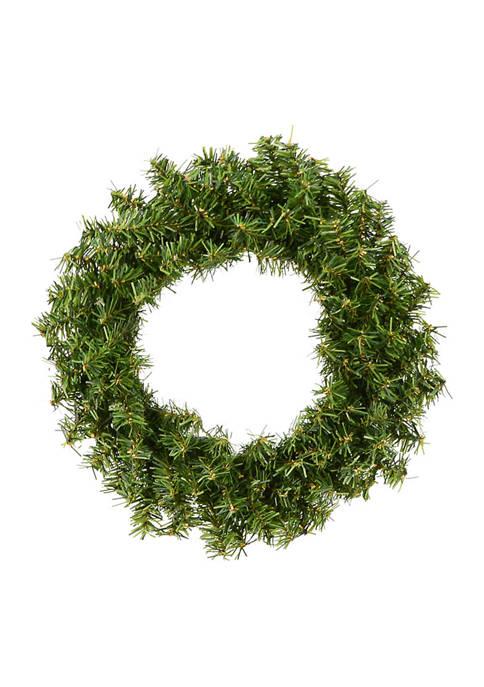 Mini Pine Wreath