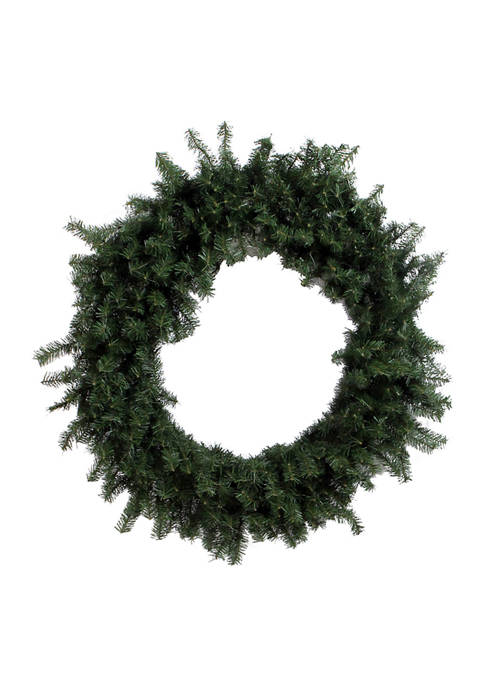 Canadian Pine Wreath