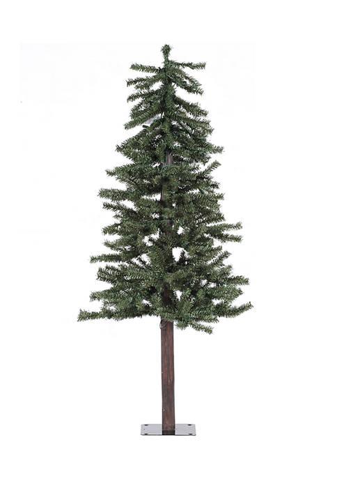 Vickerman Natural Alpine Tree