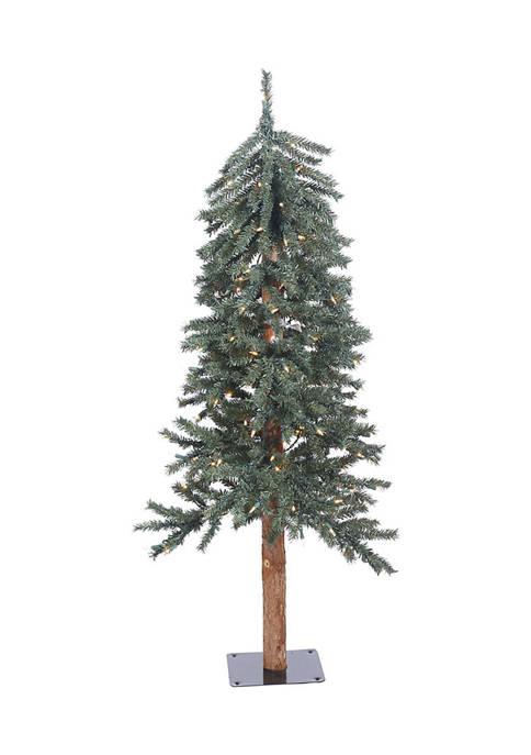 Vickerman Alpine Holiday Tree