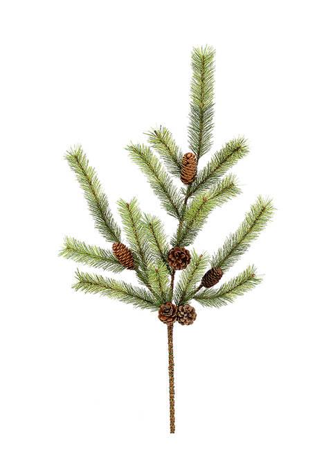 Vickerman Austrian Pine Spray