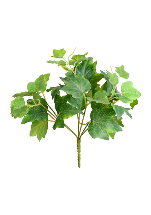 Vickerman Green Ivy Real Touch Bush