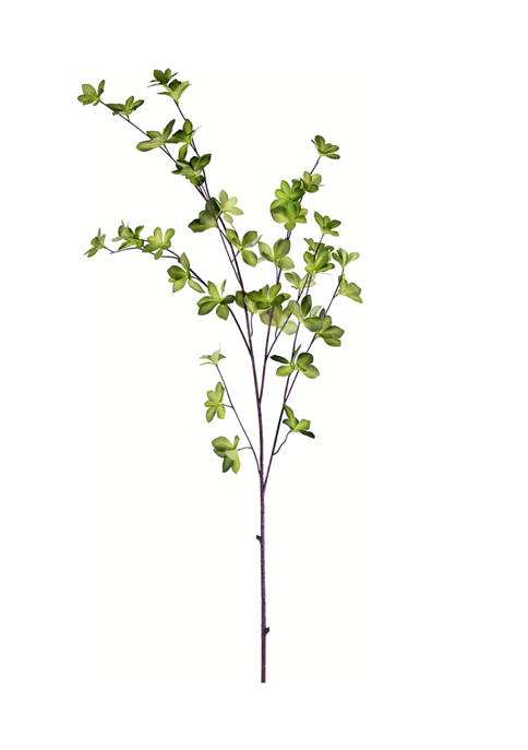 Vickerman Green Leaf Spray