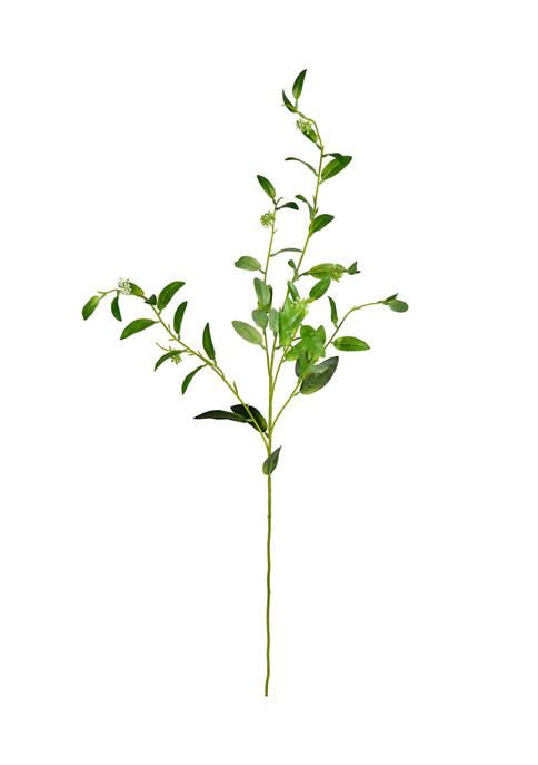 Vickerman Green Eucalyptus Spray