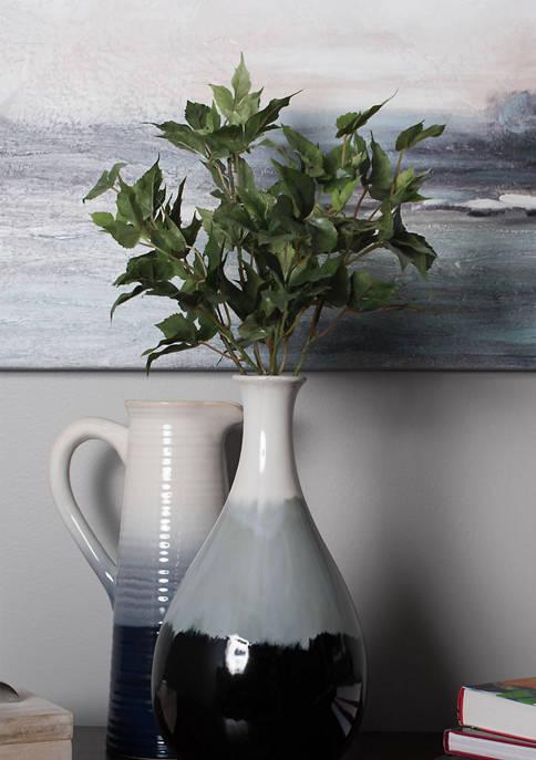 Vickerman Green Maple Ivy Bush