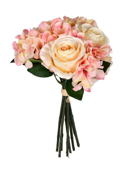 Rose and Hydrangea Bundle