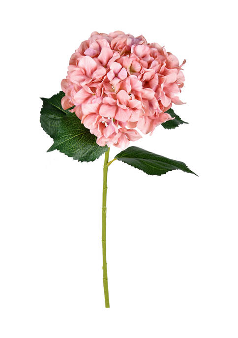 Pink Hydrangea Spray