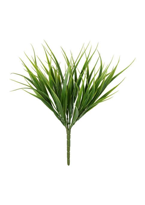 Vickerman Green Grass Bush