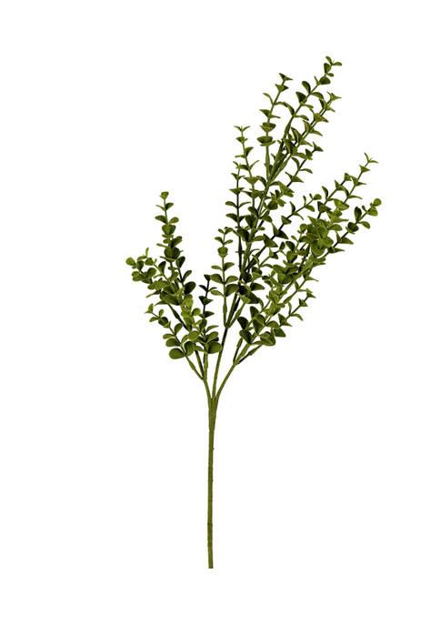 Vickerman Green Eucalyptus Bush