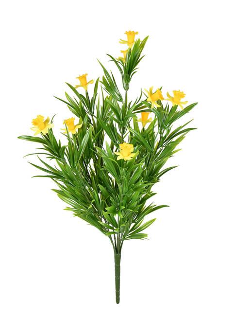 Vickerman Mini Daffodil Bush