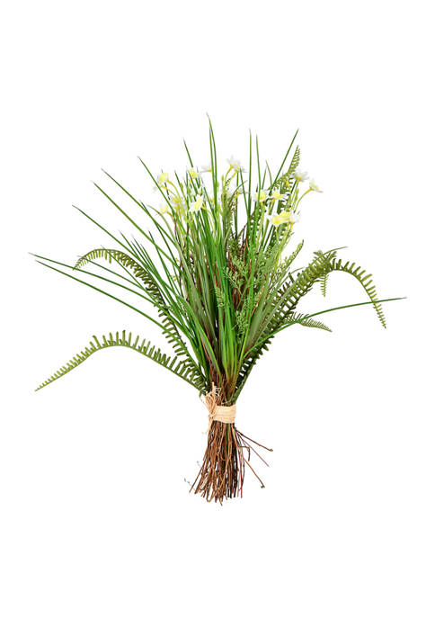 Vickerman Daffodil Bush