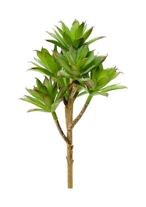 Vickerman Green Springtime Pick Set