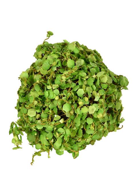 Vickerman Green Mini Leaves Ball